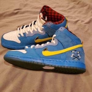 """Nike dunks familia """"blue ox"""""""